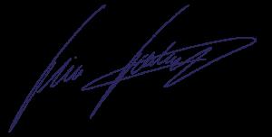 Tim Failing Unterschrift
